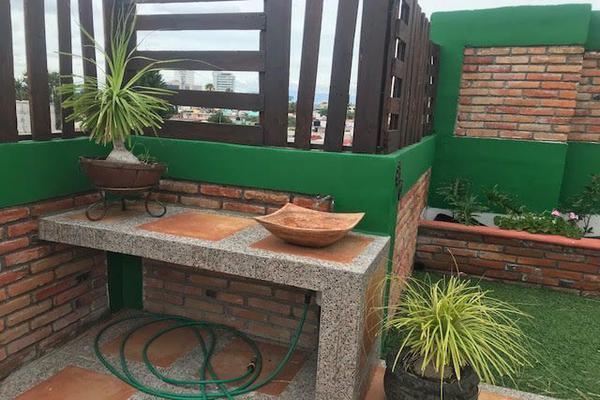Foto de bodega en venta en  , casa blanca, querétaro, querétaro, 16805007 No. 08