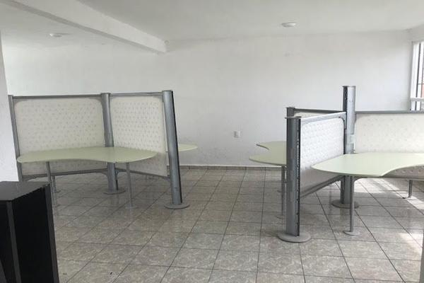 Foto de bodega en venta en  , casa blanca, querétaro, querétaro, 16805007 No. 09