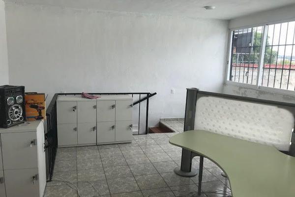 Foto de bodega en venta en  , casa blanca, querétaro, querétaro, 16805007 No. 11