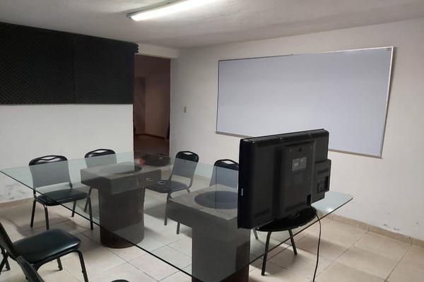 Foto de bodega en venta en  , casa blanca, querétaro, querétaro, 16805007 No. 13