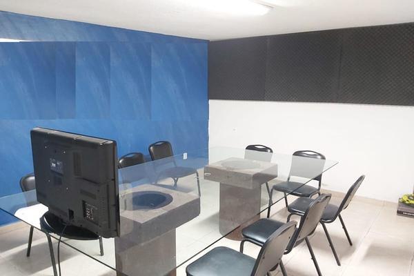 Foto de bodega en venta en  , casa blanca, querétaro, querétaro, 16805007 No. 14