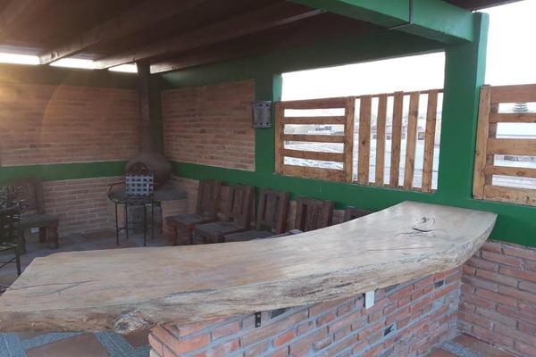 Foto de bodega en venta en  , casa blanca, querétaro, querétaro, 16805007 No. 15