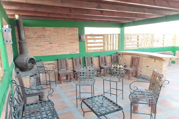Foto de bodega en venta en  , casa blanca, querétaro, querétaro, 16805007 No. 16