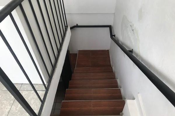 Foto de bodega en venta en  , casa blanca, querétaro, querétaro, 16805007 No. 18