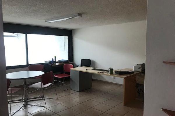 Foto de bodega en venta en  , casa blanca, querétaro, querétaro, 16805007 No. 20