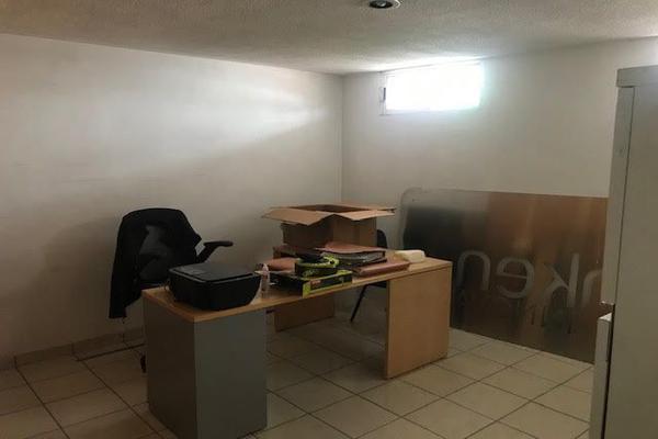 Foto de bodega en venta en  , casa blanca, querétaro, querétaro, 16805007 No. 23