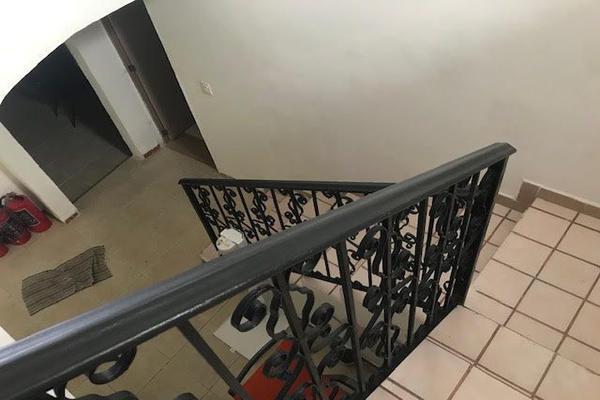 Foto de bodega en venta en  , casa blanca, querétaro, querétaro, 16805007 No. 24