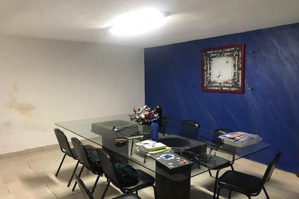 Foto de bodega en venta en  , casa blanca, querétaro, querétaro, 16805007 No. 27
