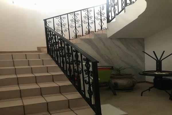 Foto de bodega en venta en  , casa blanca, querétaro, querétaro, 16805007 No. 28