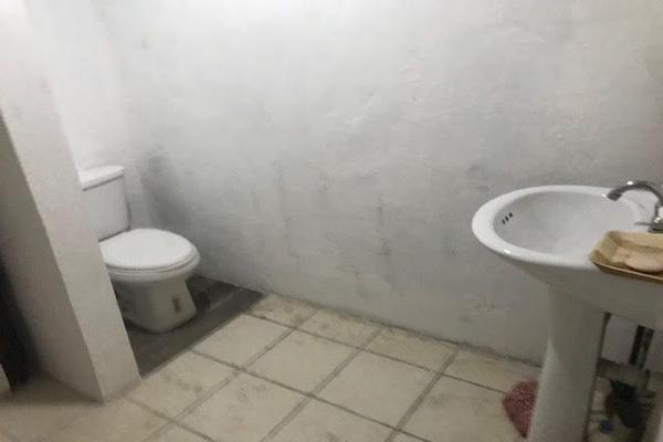 Foto de bodega en venta en  , casa blanca, querétaro, querétaro, 16805007 No. 29