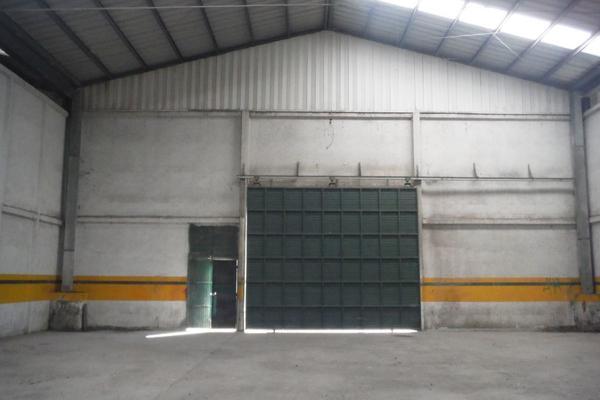 Foto de nave industrial en renta en  , casa blanca, san nicolás de los garza, nuevo león, 13871414 No. 03