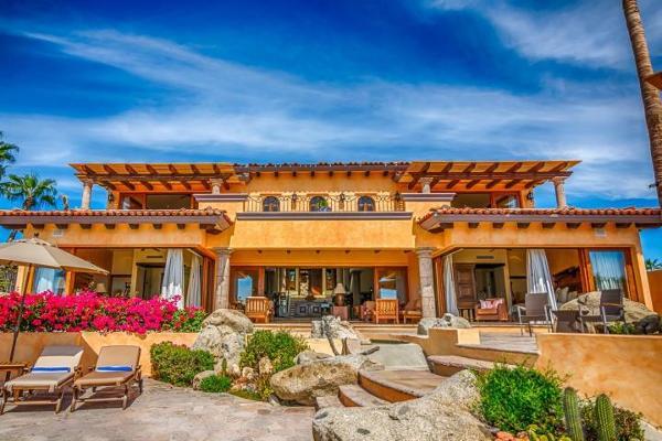 Foto de casa en venta en casa carreta - las residencias , zona hotelera, los cabos, baja california sur, 3734784 No. 01
