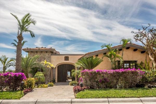 Foto de casa en venta en casa carreta - las residencias , zona hotelera, los cabos, baja california sur, 3734784 No. 02