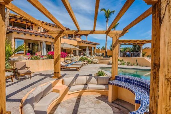 Foto de casa en venta en casa carreta - las residencias , zona hotelera, los cabos, baja california sur, 3734784 No. 08
