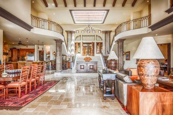 Foto de casa en venta en casa carreta - las residencias , zona hotelera, los cabos, baja california sur, 3734784 No. 20