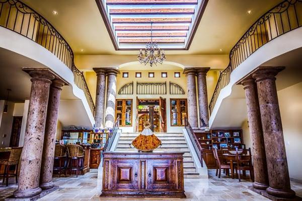 Foto de casa en venta en casa carreta - las residencias , zona hotelera, los cabos, baja california sur, 3734784 No. 27