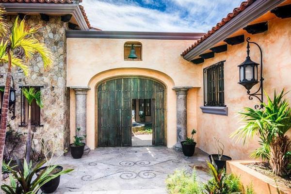 Foto de casa en venta en casa carreta - las residencias , zona hotelera, los cabos, baja california sur, 3734784 No. 33