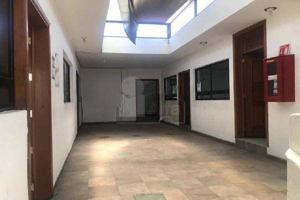 Foto de oficina en venta en casa , casa blanca, querétaro, querétaro, 16681027 No. 10