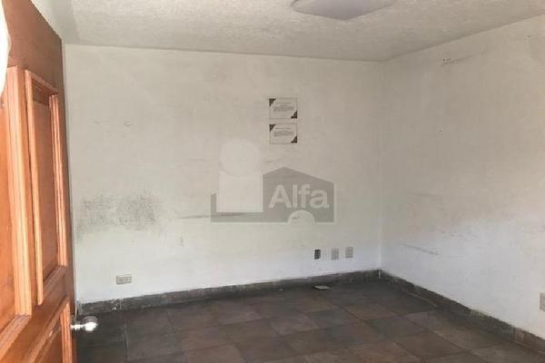 Foto de oficina en venta en casa , casa blanca, querétaro, querétaro, 16681027 No. 12