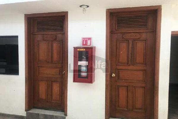 Foto de oficina en venta en casa , casa blanca, querétaro, querétaro, 16681027 No. 14