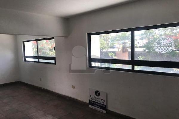 Foto de oficina en venta en casa , casa blanca, querétaro, querétaro, 16681027 No. 16