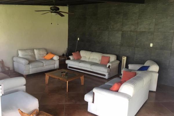 Foto de casa en venta en casa de campo ., el suspiro, silao, guanajuato, 8855976 No. 03