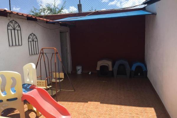 Foto de casa en venta en casa de campo ., el suspiro, silao, guanajuato, 8855976 No. 04