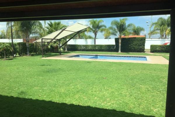 Foto de casa en venta en casa de campo ., el suspiro, silao, guanajuato, 8855976 No. 06