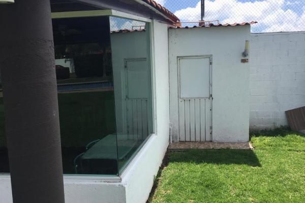 Foto de casa en venta en casa de campo ., el suspiro, silao, guanajuato, 8855976 No. 09