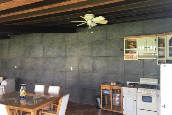 Foto de casa en venta en casa de campo ., el suspiro, silao, guanajuato, 8855976 No. 10