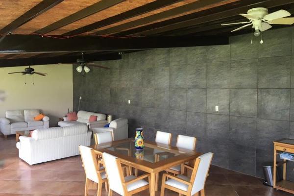 Foto de casa en venta en casa de campo ., el suspiro, silao, guanajuato, 8855976 No. 11