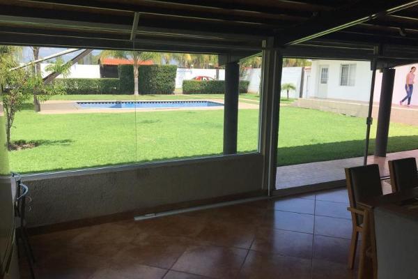 Foto de casa en venta en casa de campo ., el suspiro, silao, guanajuato, 8855976 No. 12