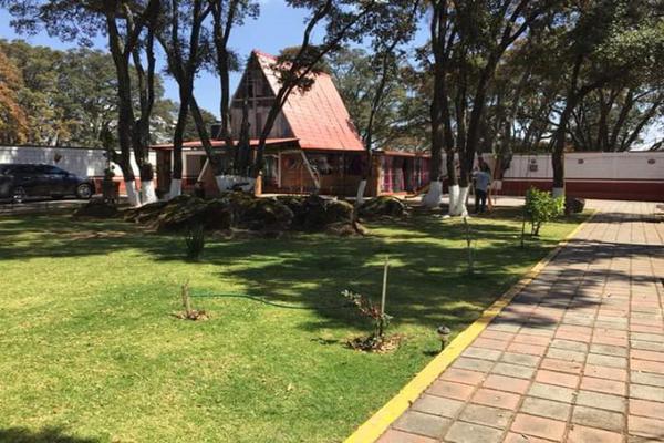 Foto de casa en venta en casa de campo sin número, jilotepec de molina enríquez, jilotepec, méxico, 5330141 No. 01