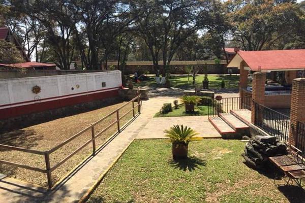 Foto de casa en venta en casa de campo sin número, jilotepec de molina enríquez, jilotepec, méxico, 5330141 No. 02