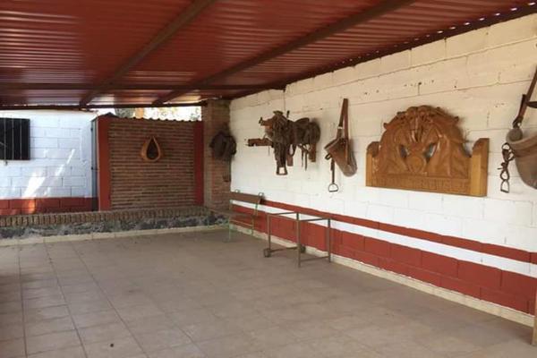 Foto de casa en venta en casa de campo sin número, jilotepec de molina enríquez, jilotepec, méxico, 5330141 No. 07