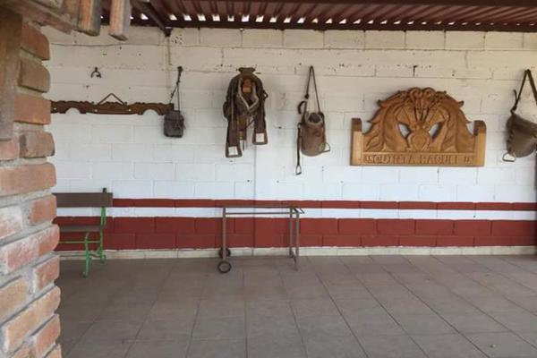 Foto de casa en venta en casa de campo sin número, jilotepec de molina enríquez, jilotepec, méxico, 5330141 No. 09