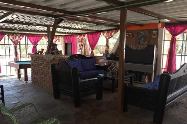 Foto de casa en venta en casa de campo sin número, jilotepec de molina enríquez, jilotepec, méxico, 5330141 No. 10