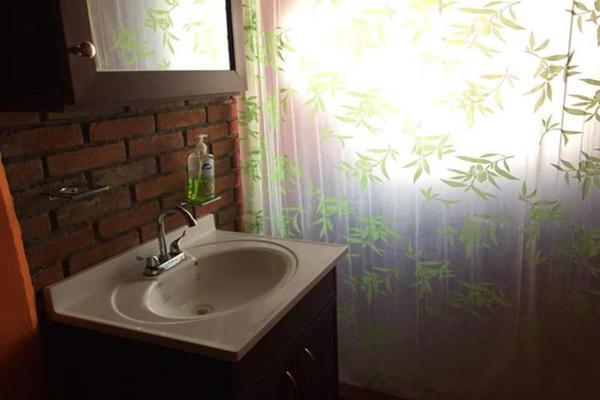 Foto de casa en venta en casa de campo sin número, jilotepec de molina enríquez, jilotepec, méxico, 5330141 No. 11