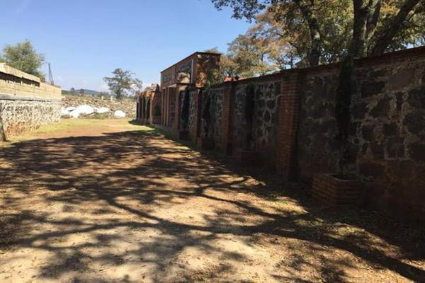 Foto de casa en venta en casa de campo sin número, jilotepec de molina enríquez, jilotepec, méxico, 5330141 No. 14