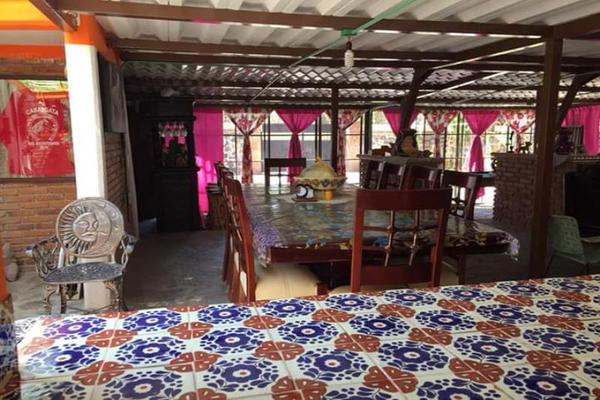 Foto de casa en venta en casa de campo sin número, jilotepec de molina enríquez, jilotepec, méxico, 5330141 No. 15