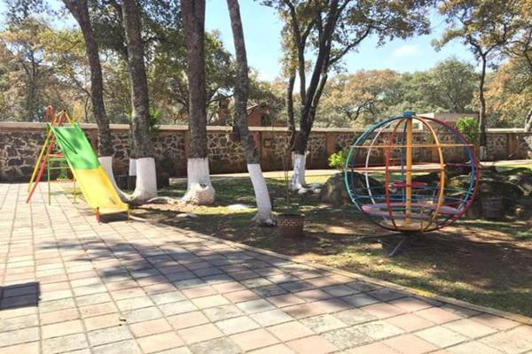 Foto de casa en venta en casa de campo sin número, jilotepec de molina enríquez, jilotepec, méxico, 5330141 No. 18