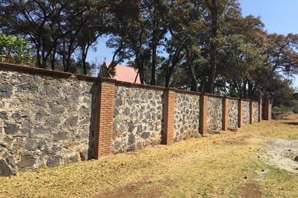 Foto de casa en venta en casa de campo sin número, jilotepec de molina enríquez, jilotepec, méxico, 5330141 No. 19
