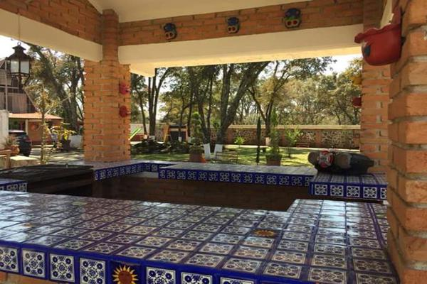 Foto de casa en venta en casa de campo sin número, jilotepec de molina enríquez, jilotepec, méxico, 5330141 No. 21