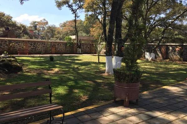 Foto de casa en venta en casa de campo sin número, jilotepec de molina enríquez, jilotepec, méxico, 5330141 No. 23