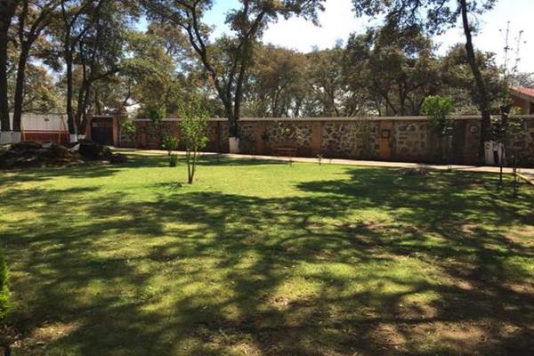 Foto de casa en venta en casa de campo sin número, jilotepec de molina enríquez, jilotepec, méxico, 5330141 No. 26