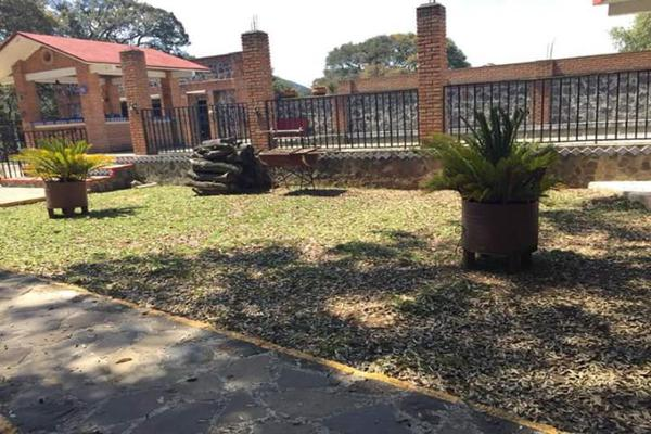Foto de casa en venta en casa de campo sin número, jilotepec de molina enríquez, jilotepec, méxico, 5330141 No. 28