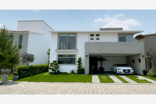 Foto de casa en venta en  , casa del valle, metepec, méxico, 21079877 No. 01