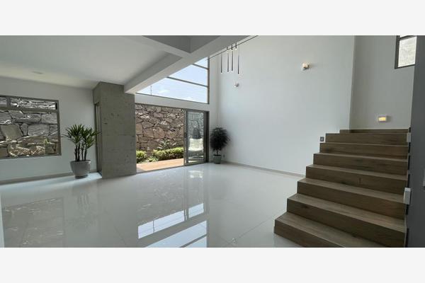 Foto de casa en venta en  , casa del valle, metepec, méxico, 21079877 No. 04