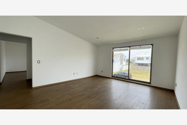 Foto de casa en venta en  , casa del valle, metepec, méxico, 21079877 No. 23