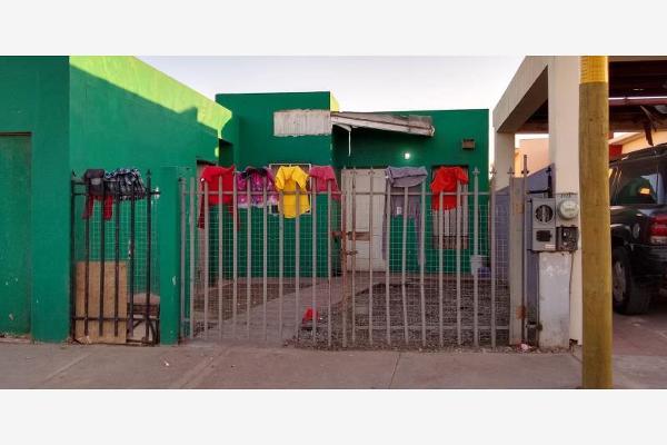 Foto de casa en venta en  , casa digna, mexicali, baja california, 0 No. 02